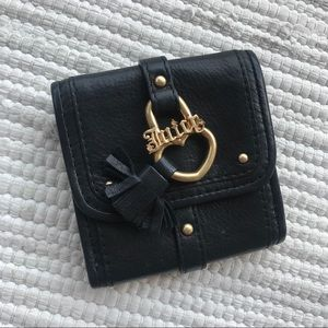 Juicy Couture French Wallet
